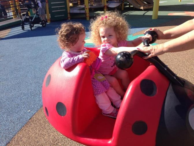 Making Friends on the Playground; A Crash-Course on Social Cues