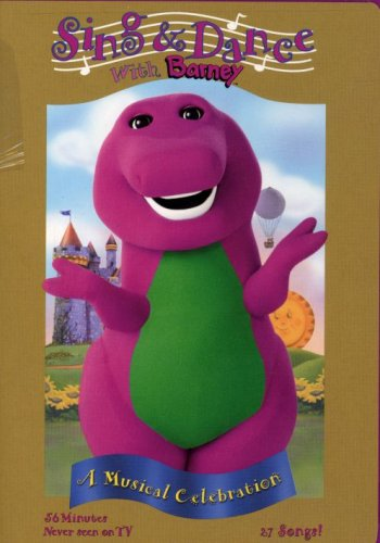 Your Kids Want to Do What You Do; Grimace's Love Child