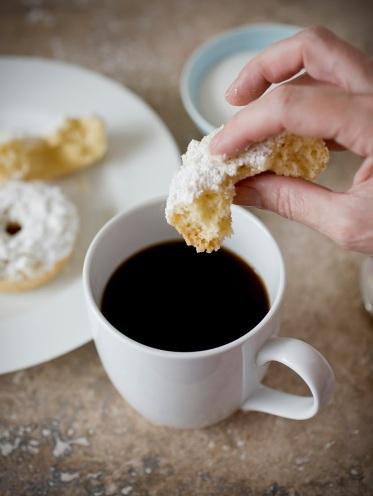 doughnutcoffee