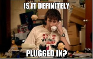 pluggedin