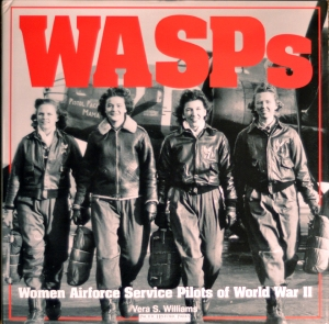 WASPsBookbyWilliams