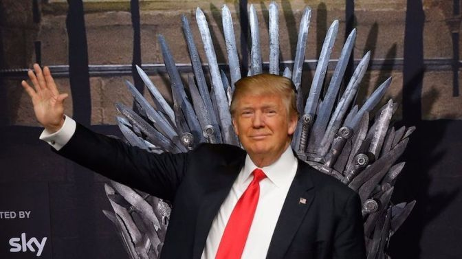 Republicans Apparently Hate Game of Thrones