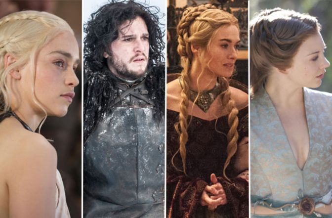 The Bizarre Morality of Hair Color on Game of Thrones (SPOILERS!)