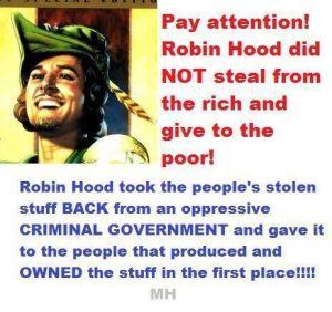 republican robinhood