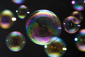Do Bubbles Really Cause Obesity?