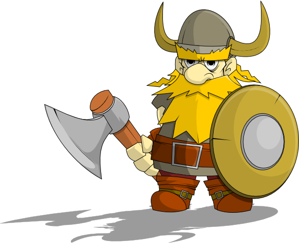 Why Reverse Psychology Works On Vikings