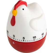 chickentimer