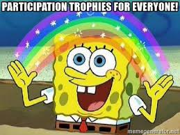Why Participation Trophies Are Awesome